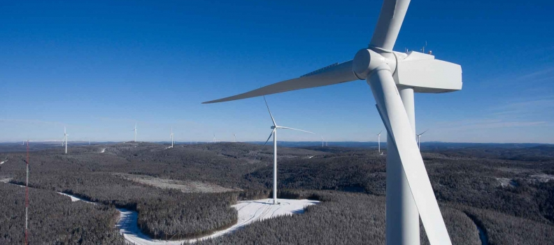 THE MI'GMAQ COMMUNITIES OF QUEBEC AND INNERGEX CELEBRATE THE COMPLETION OF CONSTRUCTION AND THE START OF ELECTRICITY GENERATION OF THE MESGI'G UGJU'S'N WIND PROJECT